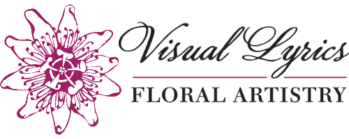Visual Lyrics Floral Artistry